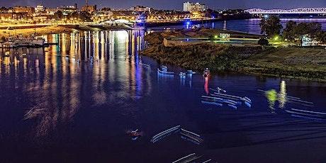 Kayak Memphis Full Moon Halloween tickets