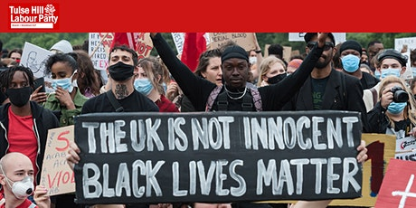 #BlackLivesMatter - Model Solidarity Motion tickets