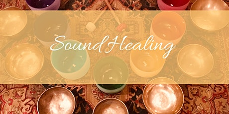 2-Day Singing Bowl Sound Healing Practitioner Certification tickets