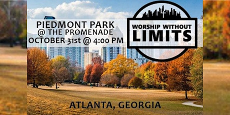 Worship Without Limits with Philip Renner tickets
