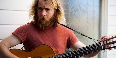 Ross Johnston - House Concert Wanaka