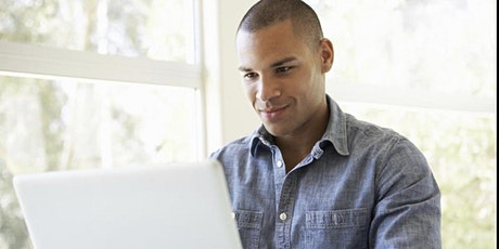 Virtual Online Singles African American Speed Dating (Age 28-45) tickets