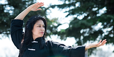 SOUND HEALING JOURNEY AND QI GONG MOVEMENT WORKSHOP tickets