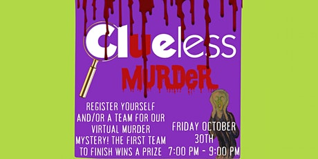 Murder Mystery Escape Room tickets