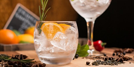 Gin and Chocolate Tasting Night tickets