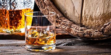 Deacon's New South - Bourbon 201:  Bourbon Tasting Class tickets