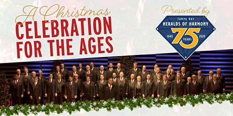 A Christmas Celebration for the Ages tickets