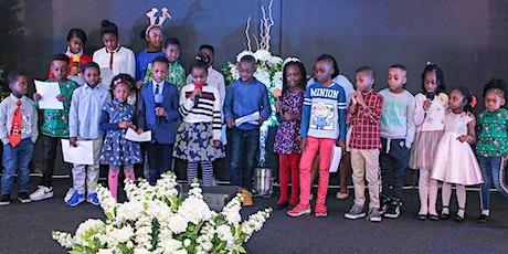 Children's Church tickets