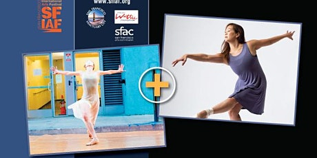 Marika Brussel  with Peninsula Ballet Theatre tickets
