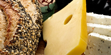 BoatShed Private Cheese and Bread Making with Lunch Mornington Peninsula tickets