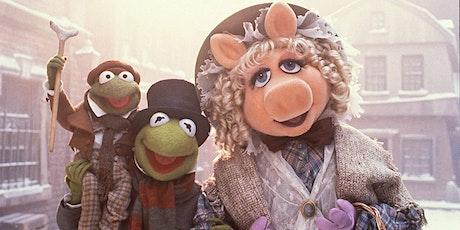 Muppets Christmas Carol (1992): Film Screening - MATINEE tickets