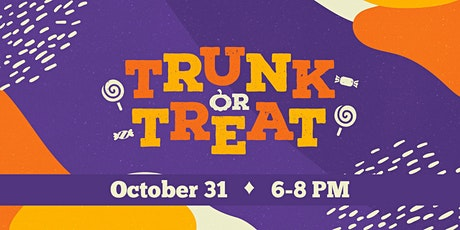 Trunk or Treat 2020 tickets