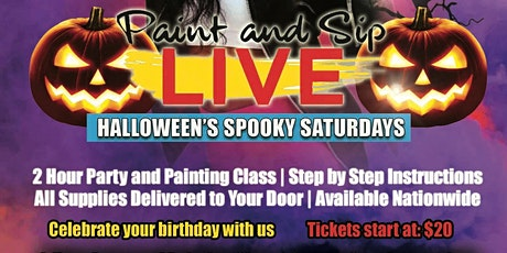 Halloween Spooky Saturdays: DJ Ria tickets