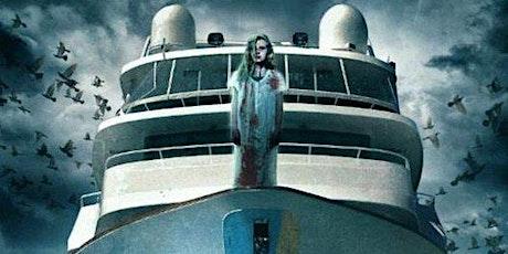 Halloween Cruise tickets