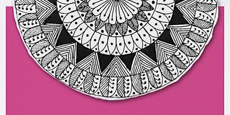 A(round) Mandala | December 12, 2020 tickets