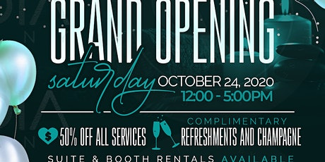 Industry 28 Suites Grand Opening tickets