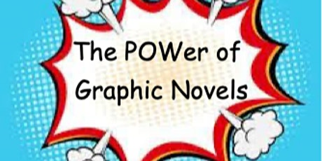 The POWer of Graphic Novels Featuring Matt Phelan tickets