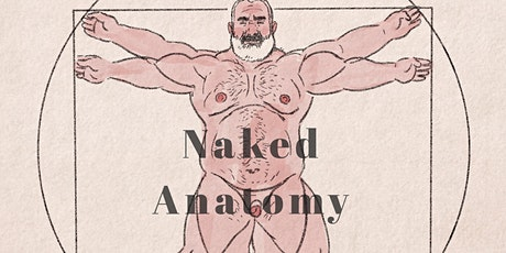 Naked Anatomy: a gay embodiment class tickets