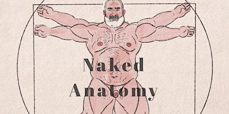 Naked Anatomy and Muscle Salon: a gay embodiment class tickets