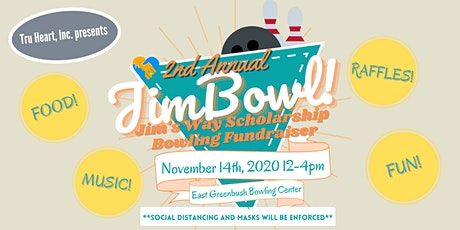 Tru Heart, Inc.'s 2nd Annual JimBowl 2020 tickets