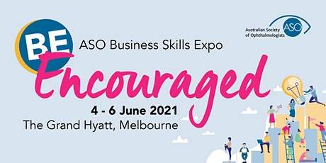 ASO Expo 2021 tickets
