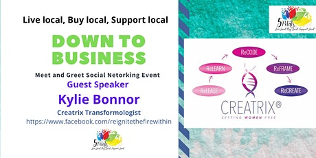 Casual Meet and Greet Networking Evening tickets