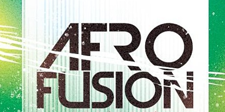 Afrofusion: Halloween Friday Nite tickets