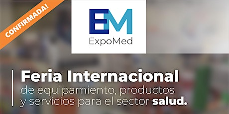 ExpoMed tickets
