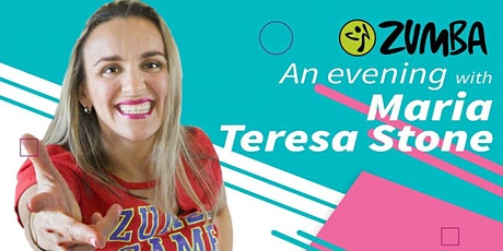 ZUMBA | An Evening with Maria Teresa Stone tickets