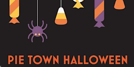 Decorate Your Own Halloween Pie tickets