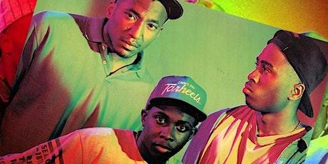 A TRIBE CALLED QUEST, OUTKAST & DE LA SOUL - A FUNKY DJ TRIBUTE tickets