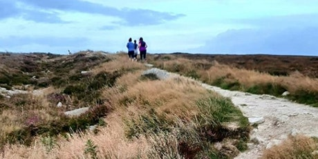 Guided Trail Run - The Dublin Mountains tickets