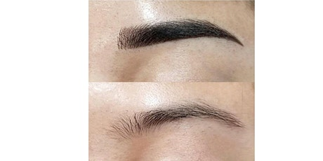 MicroShading Ombre eyebrow TRAINING- Sacramento, CA tickets