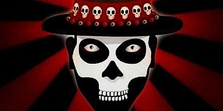 Voodoo on the Bayou & Dia de los Muertos     $8 PER CAR advance $10 day of