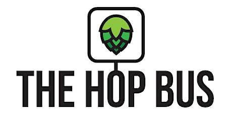 Hop Bus (Nov) tickets