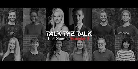 Talk The Talk Show 2020 tickets