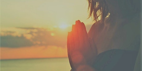 21 Days Gassho Meditation Challenge tickets