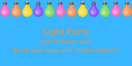 Light Party 2020! tickets