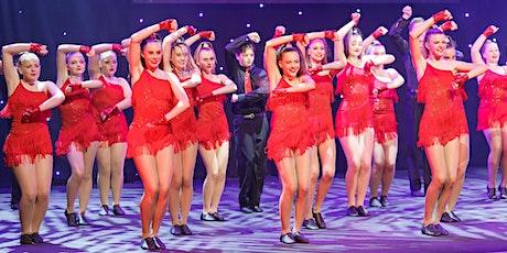 WestMAC Dance Concert Film Screening 2020 tickets