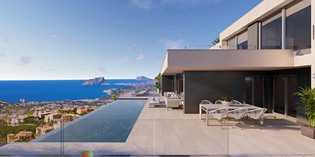 Spanish Property Webinar - Residency by Investment tickets