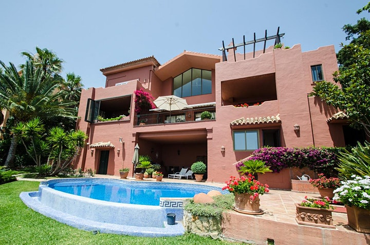 Spanish Property Webinar - Residency by Investment image