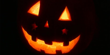 Halloween Bonfire and Party with Optional Hayride tickets