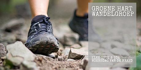 Groene Hart Wandelgroep tickets