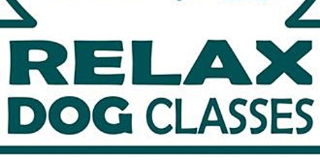 Online Relax Dog Class (for Fireworks) - in aid of The Cinnamon Trust tickets