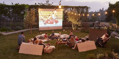 Movie Night & Camp Out! (Winthrop Primary School) tickets