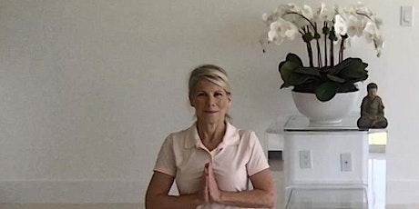 Trauma Informed Yoga Basics: Tools to Reduce Trauma and Stress in the Body tickets