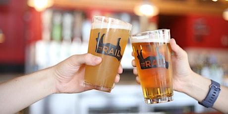 Beer School featuring Millersburg Brewing Company tickets