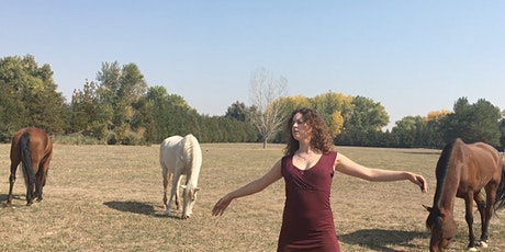 Yoga and Dance with Horses (Intro Class) tickets