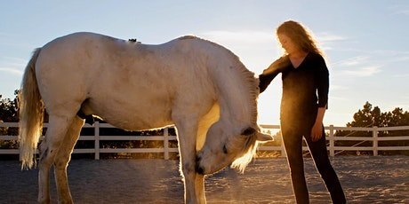 Yoga and Dance with Horses (Hands On, Intensive) tickets