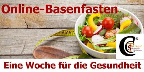 Online-Basenfasten Tickets